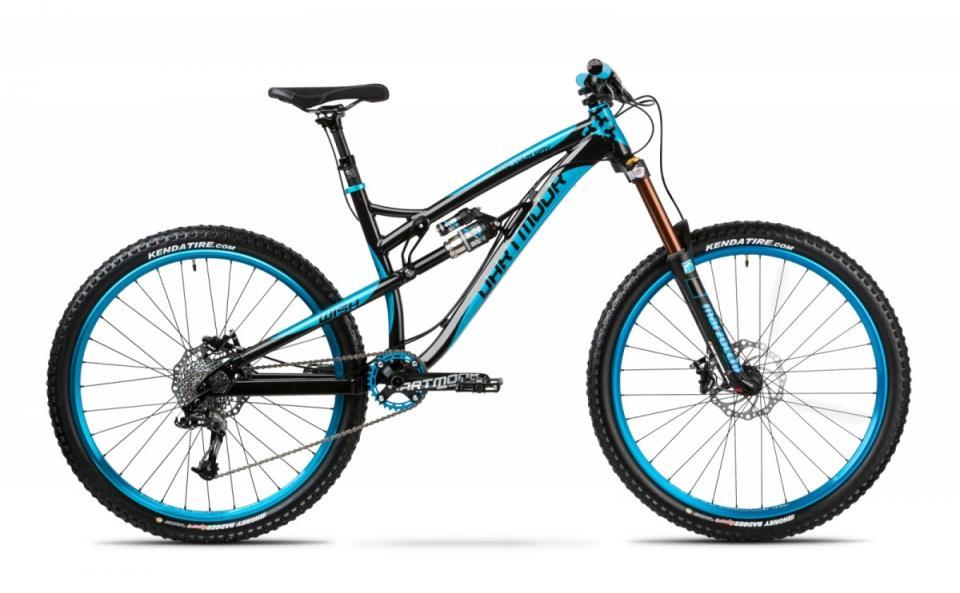 Велосипед типа «Эндуро»