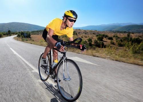 скоростной велосипед фото 1