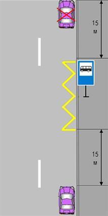 Как избежать наказания за неправильную парковку, фото 3