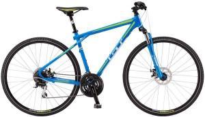 Дорожные велосипеды Gt