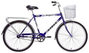 Дорожный велосипед stels navigator 200