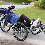 велотрайк: определение, популярные модели и как сделать транспорт самостоятельно?
