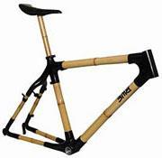 rama gornogo velosipeda iz bambuka
