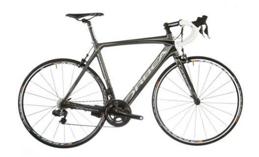 Велосипеды Orbea
