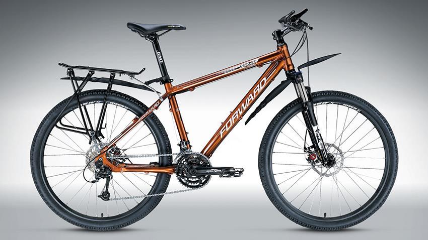 Велосипед форвард отзывы