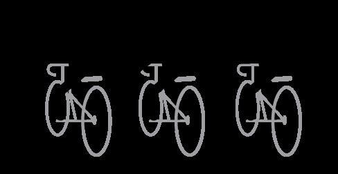 Жесты велосипедистов
