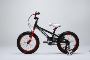 """Детский велосипед Royal Baby Bull Dozer 16"""" Новинка 2017 года"""