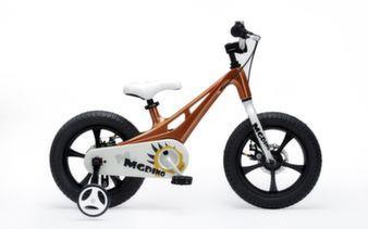 "Детский велосипед Royal Baby MG Dino 14"" Новинка 2017 года"