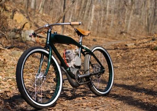 электромотор для велосипеда своими руками фото 2