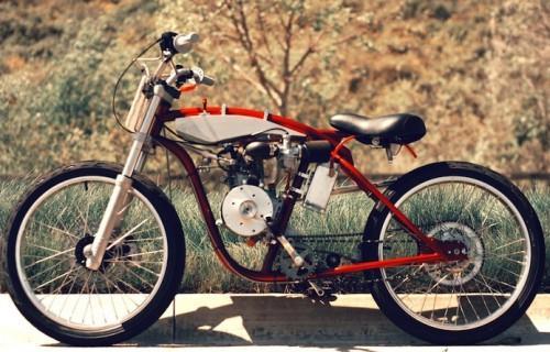 электромотор для велосипеда своими руками фото 1