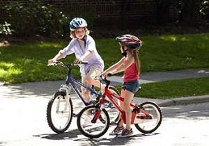 какой диаметр колес велосипеда выбрать