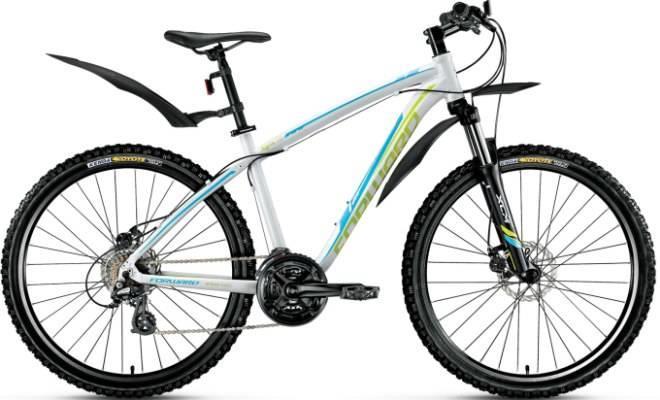 какой отечественной фирмы велосипед лучше выбрать