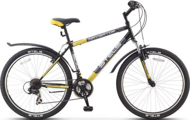 какой велосипед лучше форвард или стелс