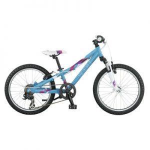 детские велосипеды scott как выбрать