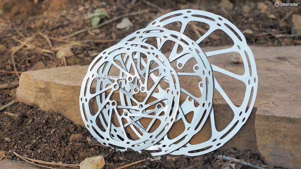 Роторы дисковых тормозов