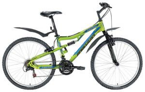 двухподвесный горный велосипед серии forward benfica