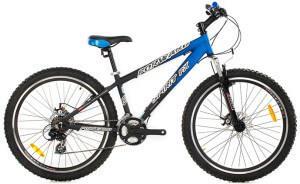 двухколесный велосипед серии forward spiritfx