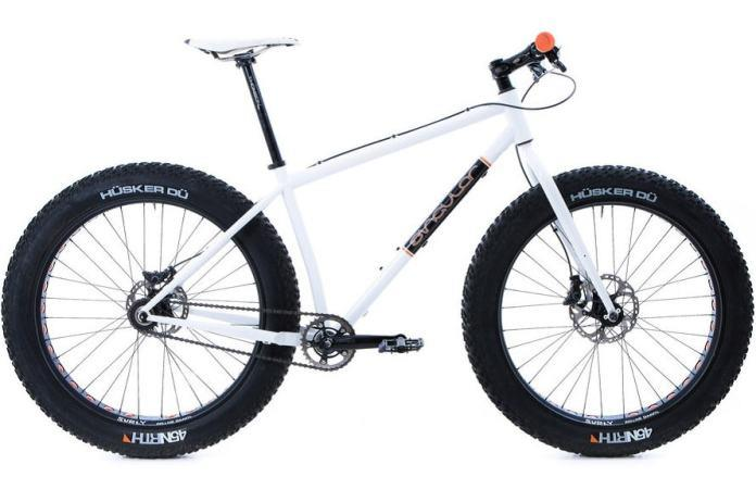 Велосипед Singular Puffin