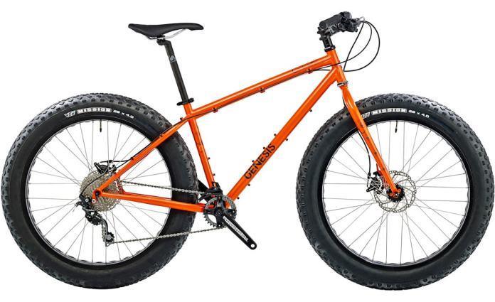 Велосипед Genesis Caribou