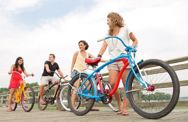 какую марку велосипеда лучше купить