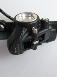 Гидравлический тормоз Formula C1