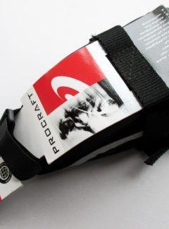 Качественная прочная подседельная сумка для байка от Procraft, максимальная эргономика при компактном размере, светоотражающие элементы.