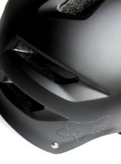 Велосипедный шлем Fox Transition Hardshell