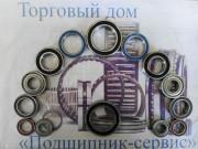 Подшипники для велосипедов-TDPS66.RU