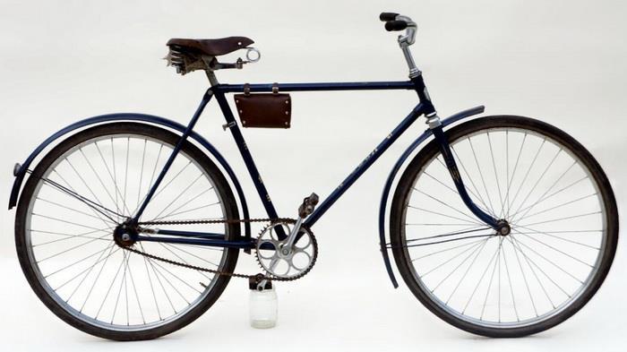 велосипед урал