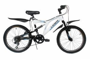 Взрослый велосипед Lider