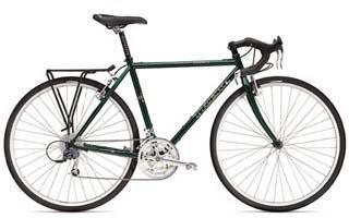 Туринг Touring туристический велосипед