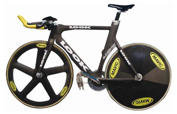 Трековый велосипед Track bicycle