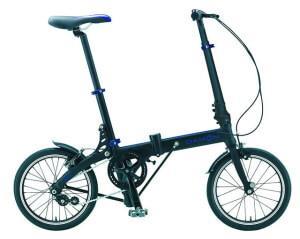 Складной мини-велосипед Dahon Jifo