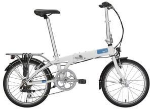 Складной мини-велосипед Tern Link C7