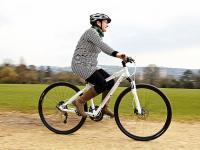 преимущества от велопрогулок во время беременности