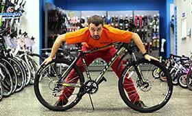 Горный велосипед Stels Navigator 850