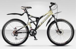 горный велосипед Stels Challenger Disc
