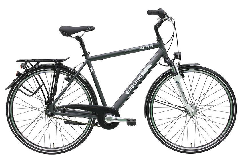 Велосипед Pegasus Piazza (Gent7) (2015) - veloimperia.ru