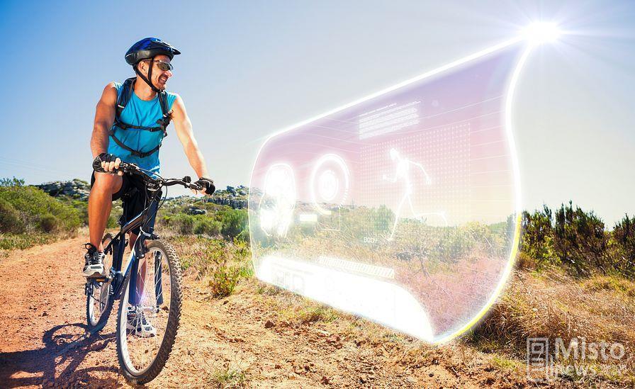 велосипедисты приложения