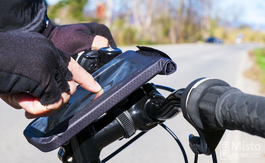 приложение по ремонту велосипеда