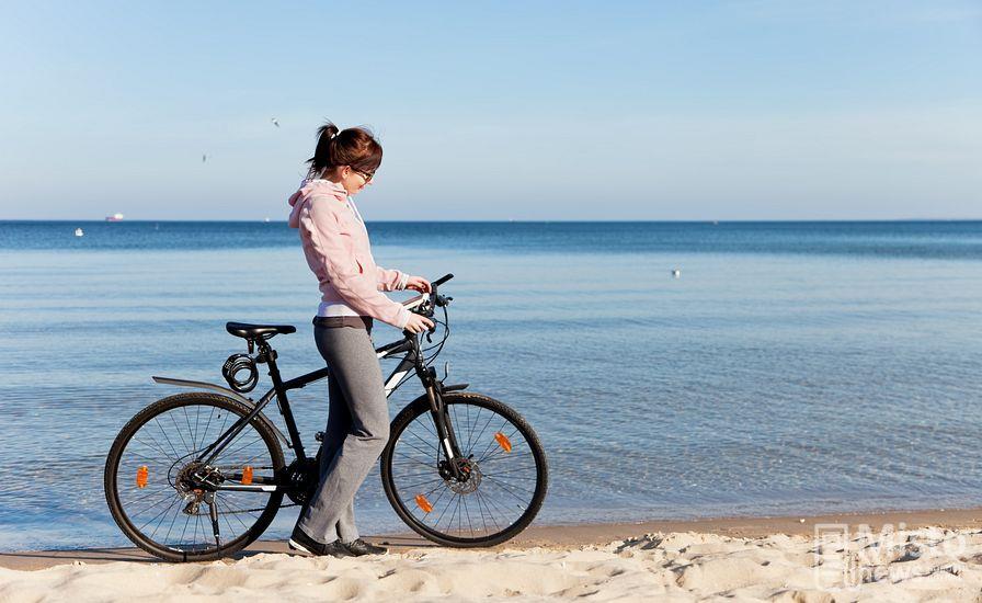 смартфоны для велосипедистов