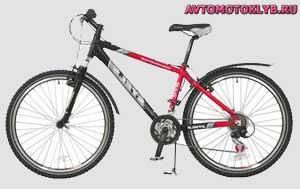 Как накачать велосипедные колеса при помощи автомобильного насоса