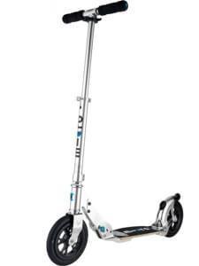Самокат Micro Scooter flex Air для взрослых