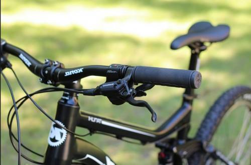 грипсы на велосипед выбор и установка фото