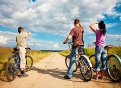 Расход калорий на велосипеде