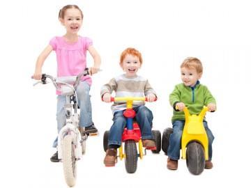 купить велосипед детский