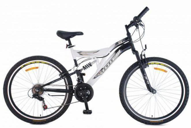велосипед totem 26
