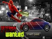 Человек Паук: Скоростная гонка