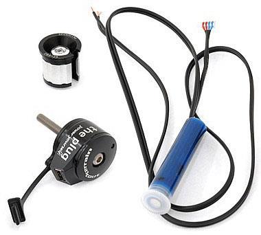 Зарядное устройство USB для велосипеда с динамо-втулкой Supernova (Tout Terrain) Plug II Plus