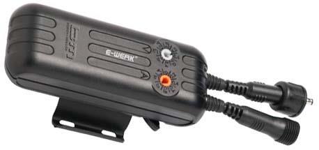 Комплект для зарядки USB устройств Busch and Muller eWerk